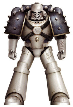 WE Astartes Mk IV