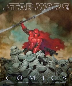 StarWarsArtComics