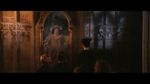 Harry Potter and the Sorcerer's Stone - First night at Gryffindor Tower