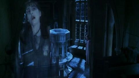 Harry Potter and the Chamber of Secrets - Myrtle's Story