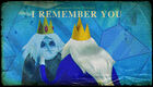 I remember you title card