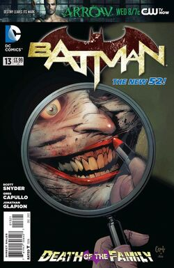 Batman Vol 2-13 Cover-1
