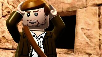 LEGO Indiana Jones The Original Adventures Xbox 360 Trailer - Trailer