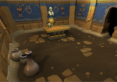 400px-Apmeken%27s_tomb It is important to make Runescape Gold when you are at a low level