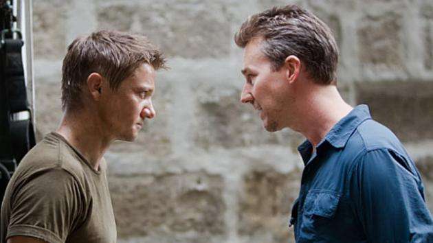 The Bourne Legacy Interview