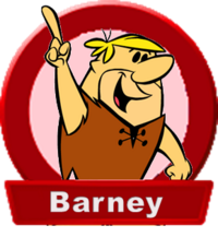 BarneySelection