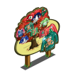 Big Sweater Tree Mastery Sign-icon