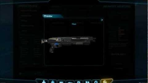 New Conglomerate Weapon Design - Planetside 2 Guide