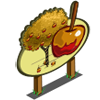 Big Caramel Apple Tree Mastery Sign-icon