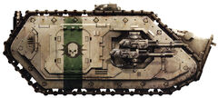 DG Land Raider Spartan 2