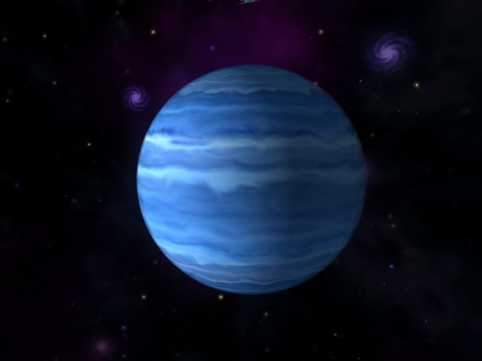 Uranus - SporeWiki, the Spore wiki anyone can edit ...