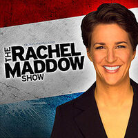 MSNBC's The Rachel Maddow Show Video Open From Monday Night, September 8, 2008
