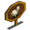Cotton Cow Mastery Sign-icon