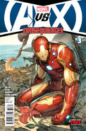 AvX Consequences Vol 1 3
