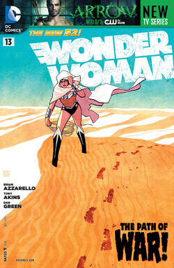 Wonder Woman Vol 4-13 Cover-1