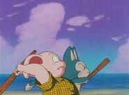 Puar Saga Garlic Jr.