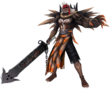 Dissidia Jecht ex
