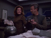 Janeway and Jaffen