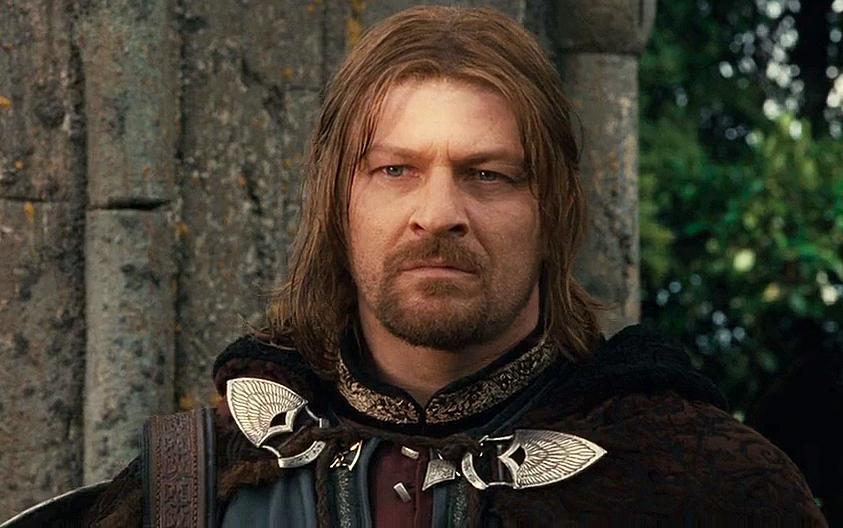 Boromir Boromir_-_FOTR