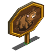 Somail Cat Mastery Sign-icon