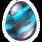 Huevo del Dragón Neón