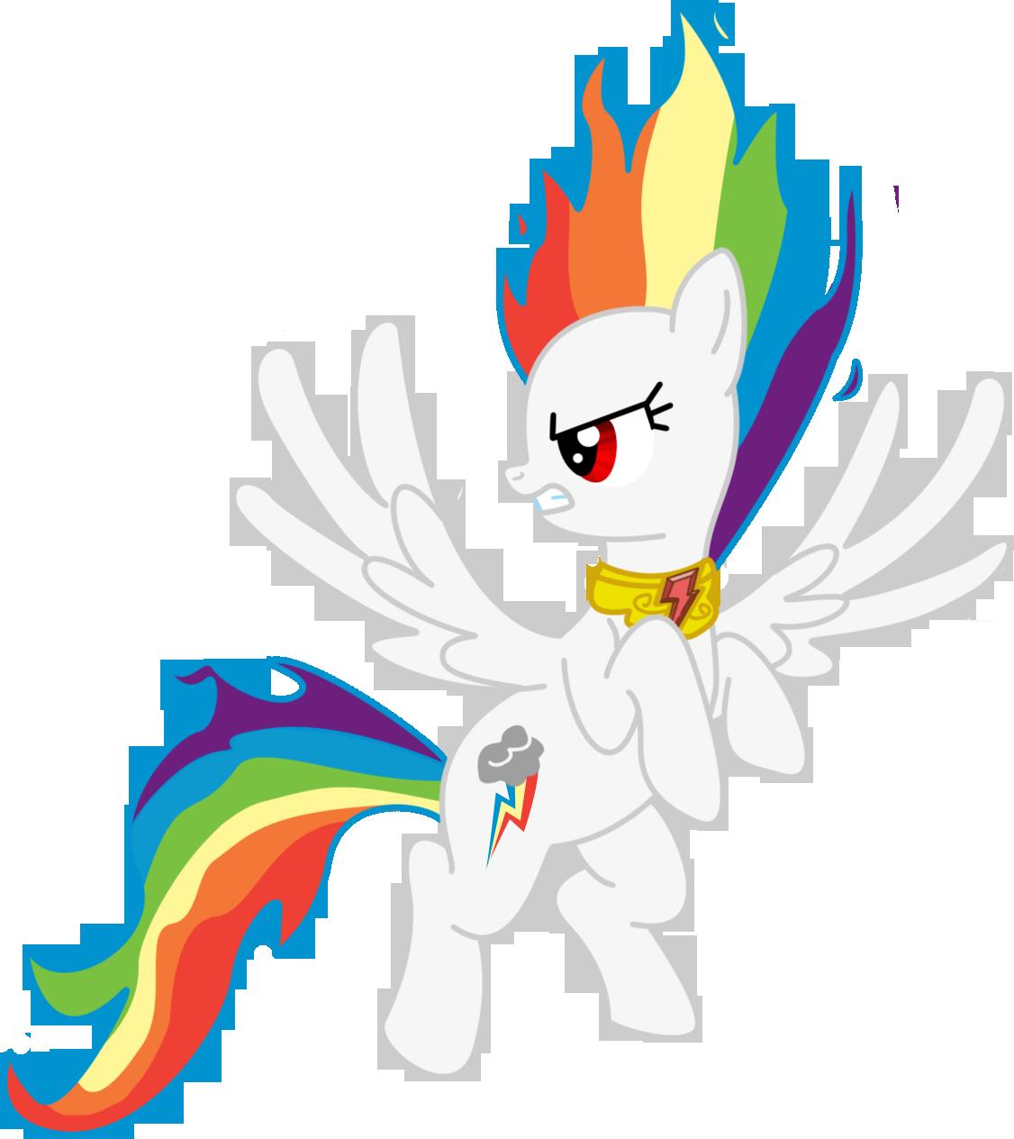rainbow dash my pony fan labor wiki