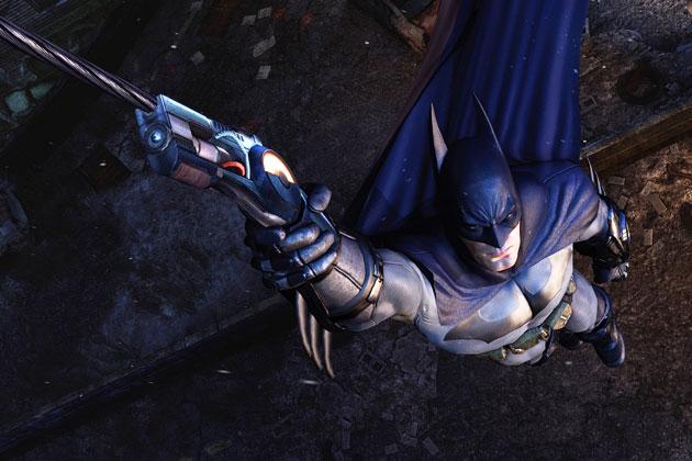 Скачать Batman: Arkham City Region Free/RUS (Xbox360) - ТОРРЕНТИНО - скачат