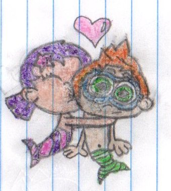 Guppy Drawing http://bubbleguppies.wikia.com/wiki/File:Bubble_Guppies_drawing.jpg