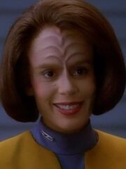 B&#39;Elanna Torres 2373