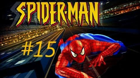 Spider-Man (2000) PS1 Walkthrough Part 15 Stop the Presses