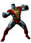 Colossus Marvel XP