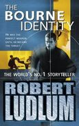 BourneIdentityBookCover