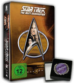 TNG S2 Blu-ray (German steelbook)