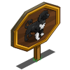 Portuguese Water Dog Mastery Sign-icon