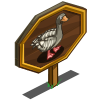 Pink-Footed Goose Mastery Sign-icon