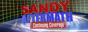 WPVI-TV's Channel 6 Action News' Sandy's Aftermath Continuing Coverage Video Promo -2 From Late October 2012