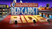 WPVI-TV's The 2012 Philadelphia International Auto Show Red Carpet Ride Video Promo For Saturday Evening, January 28, 2012