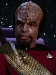 Worf 2364