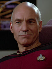 Jean-Luc Picard 2365