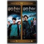 Harry Potter Double Feature Years 3 &amp; 4