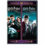 Harry Potter Double Feature Years 5 &amp; 6