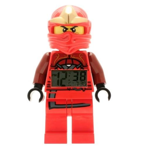 9006784 kai zx minifigure clock ninjago wiki - Ninjago kai zx ...
