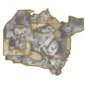 Airfield minimap WaW