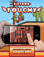 Nitrome Touchy ad2
