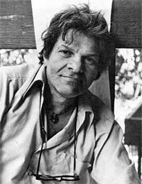 Gregory Corso