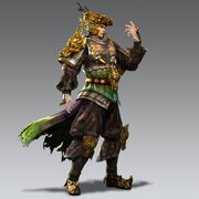 Machao-dw7-dlc-dw3