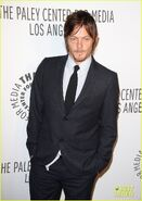 AMC Benefit N Reedus