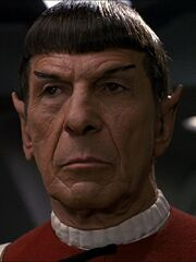 Spock 2293
