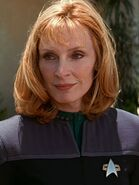 Beverly Crusher 2375