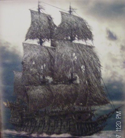 The Flying Dutchman Anything Pirates Wiki